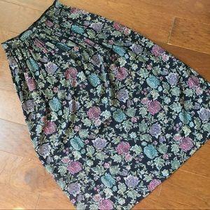 Vintage Orvis skirt
